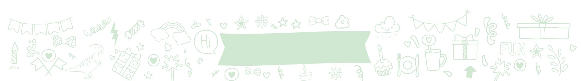 Location de décorations pour fête d'enfant | Dinette ZD
